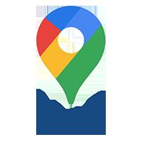 グーグルマップ...名古屋市瑞穂区 加藤セミナー